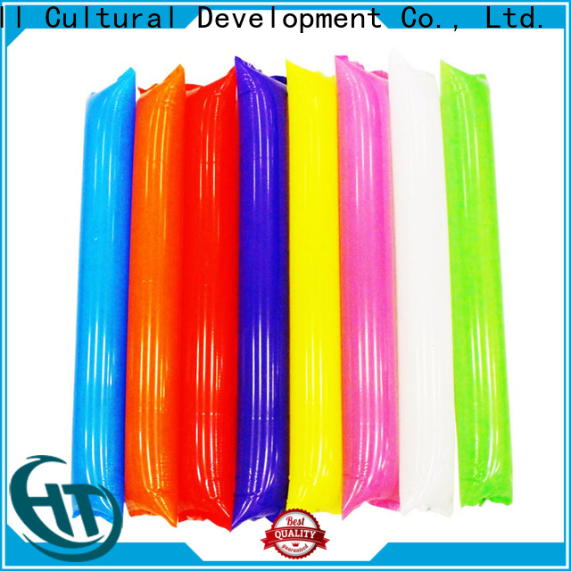 Krell safety cheer sticks factory for holiday