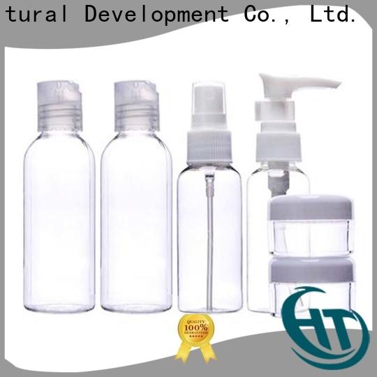 Krell empty perfume bottles customized for advertising