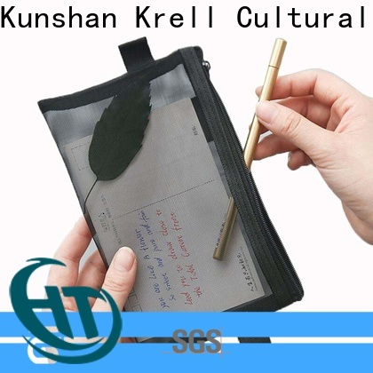 Krell long lasting mesh bag from China for promotion