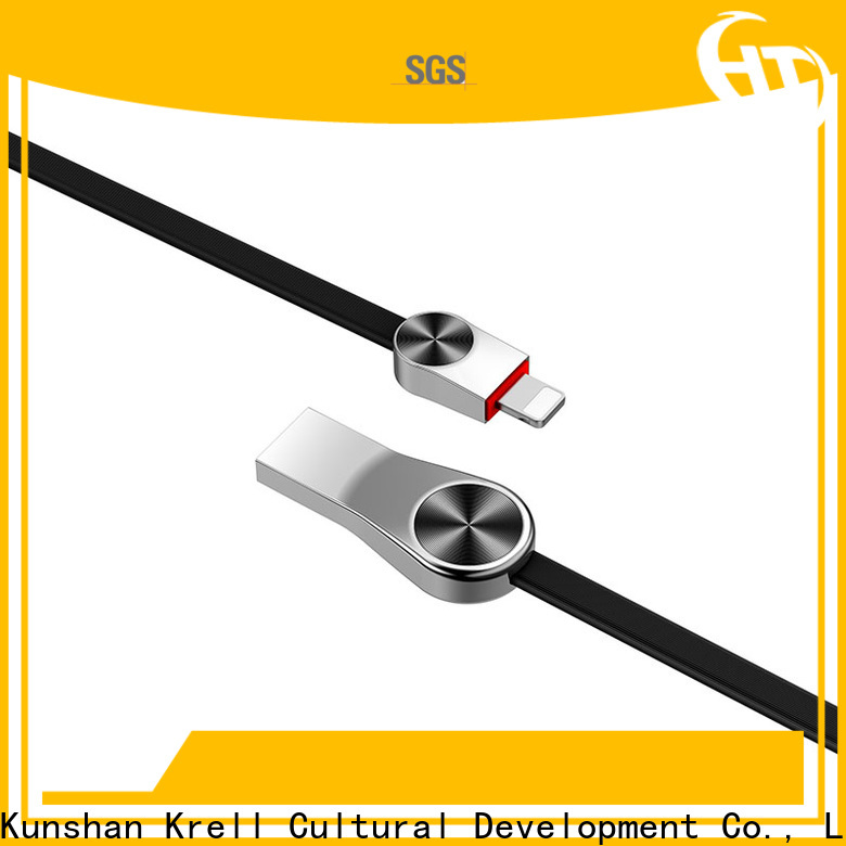 Krell quality u-disk customized for work