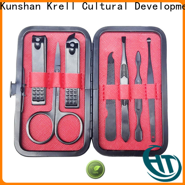 Krell long time pedicure kit from China for daily life