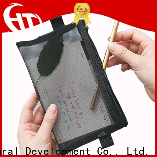 efficient small mesh bags from China for gift