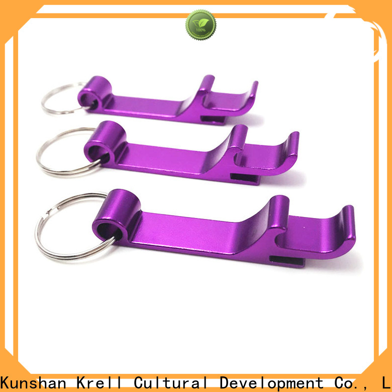 Krell cool bottle openers wholesale for commercial