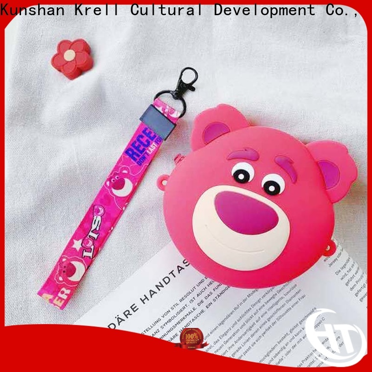 Krell hot selling coin bag directly sale for daily life