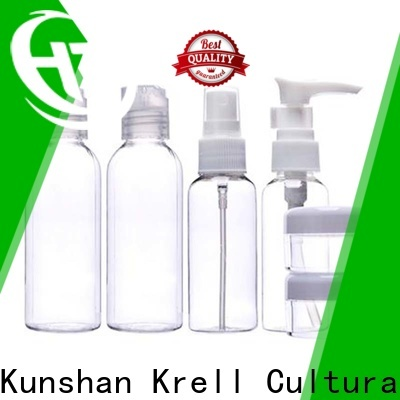 Krell refillable perfume bottle from China for daily life