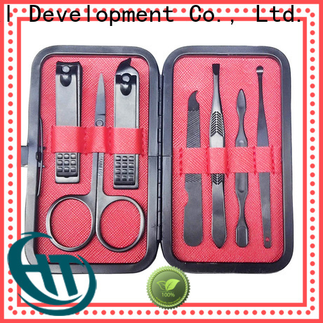 Krell durable manicure pedicure kit customized for daily life