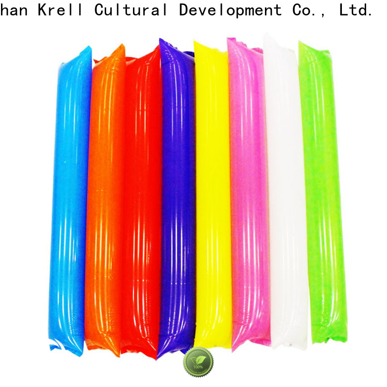 Krell safety thunder sticks factory for holiday