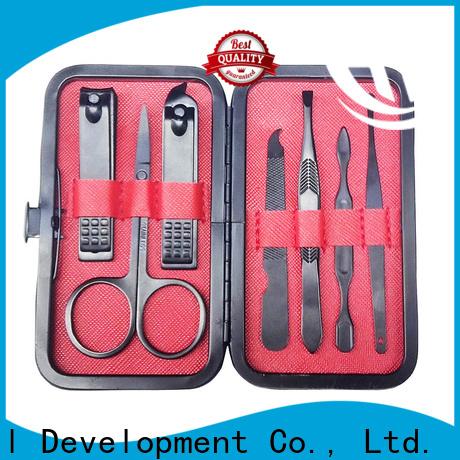 long time pedicure kit supplier for souvenirs