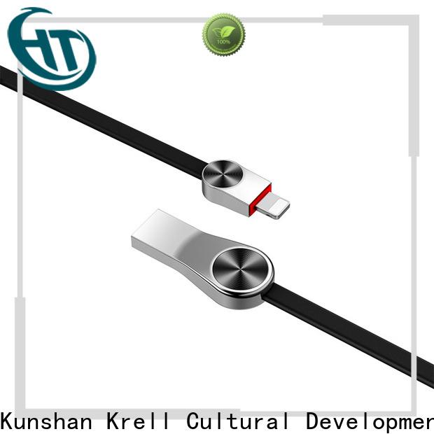 Krell quality usb disk drive manufacturer for promotion