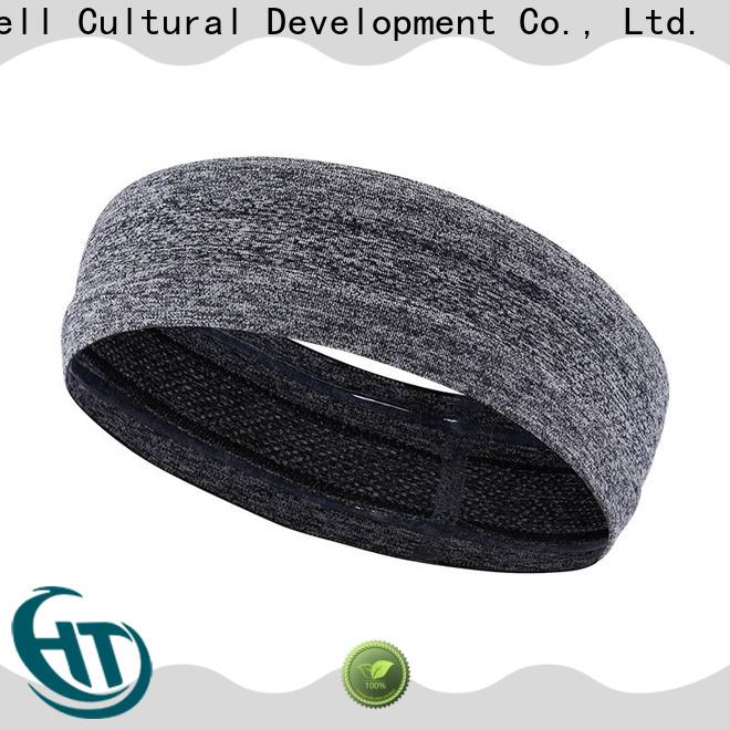 hot sellig custom sweatbands wholesale for ladies