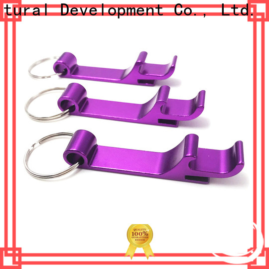 Krell custom bottle openers factory price for promotional