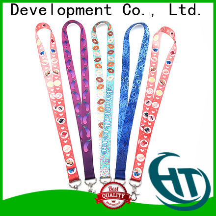useful personalised lanyards manufacturer for commercial