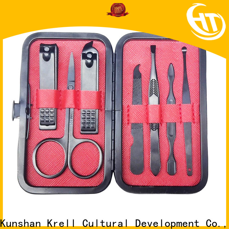 Krell pedicure set manufacturer for daily life
