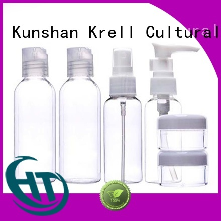 practical empty perfume bottles from China for travel
