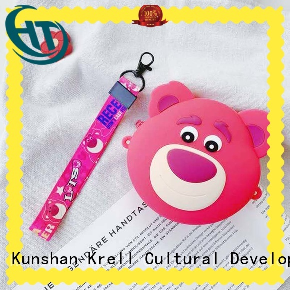 Krell popular coin purse directly sale for commercial