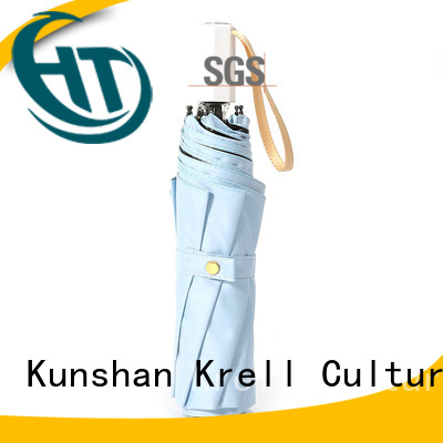 Krell handy sports gear promotion for daily life