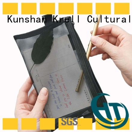 Krell popular mesh bag from China for promotion