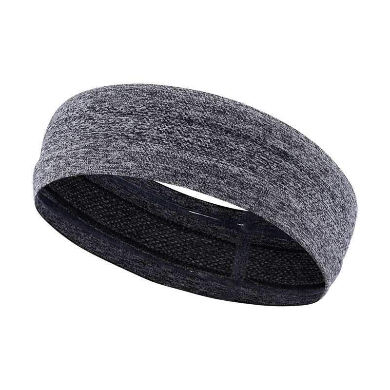 Fashionable Sporty Head Sweatband