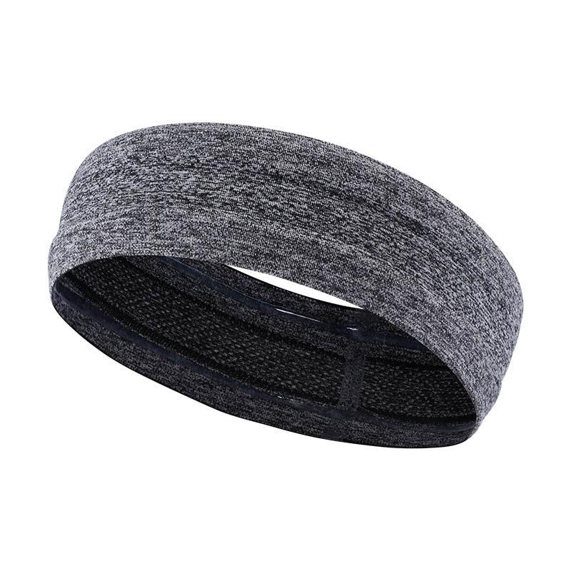 Fashionable Sporty Head Sweatband
