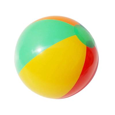 Wholesale Adult Printed Inflatable Pvc Beach Ball With Logo