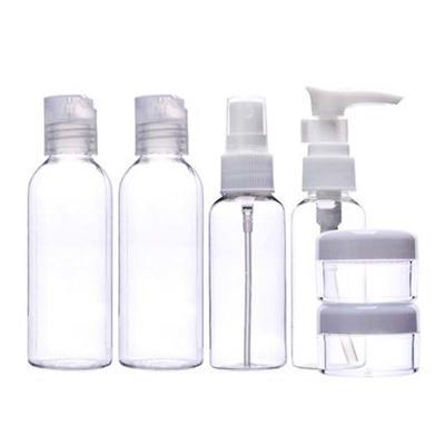 Perfume Bottle Mini Refillable Leakproof Aluminum Roller Bottle Empty Travel Sized 5ml Roll On Perfume Bottles Wholesale