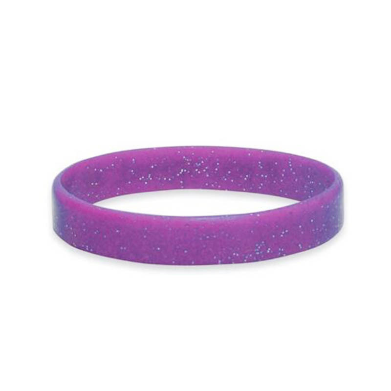 Custom High Quality Silicone Bracelets For Sale