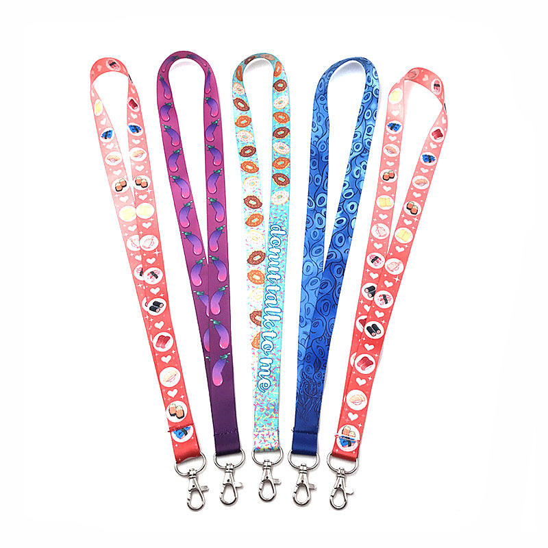 Professional Lanyard For Business On Sale