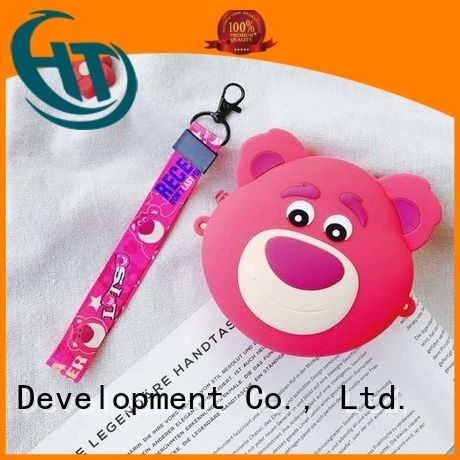 Krell convenient coin purse wholesale for advertising