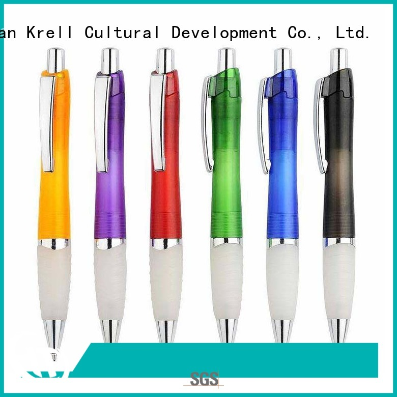 hot selling promotional pens customized for promotional