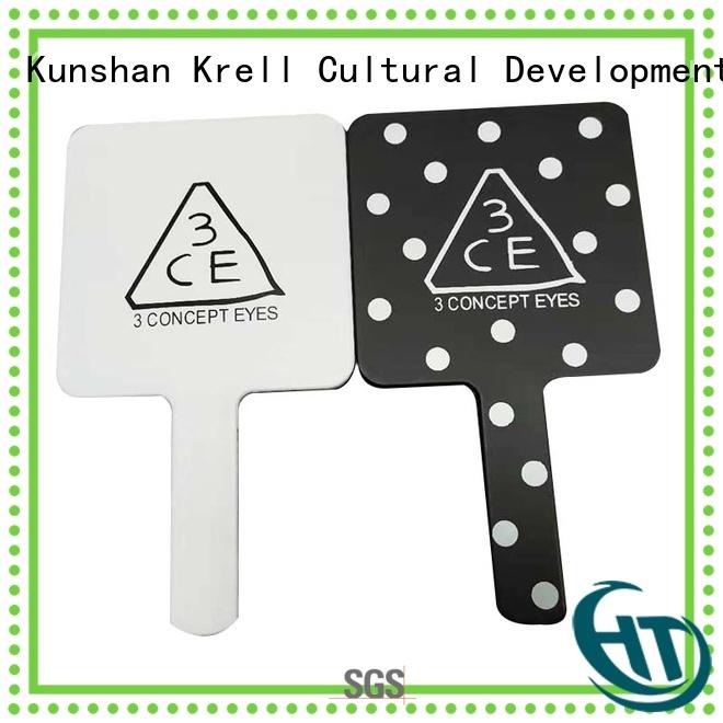 Krell popular custom keyrings design for souvenirs