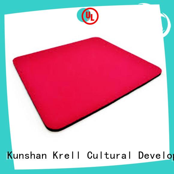 Krell Office supplies series for friend