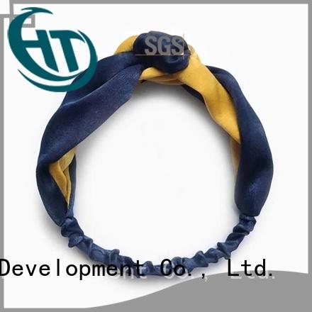 Krell elegant custom sweatbands factory price for ladies