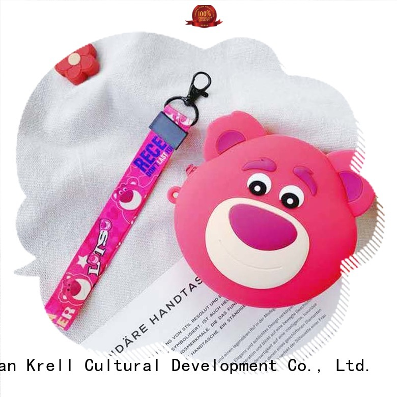 Krell coin bag directly sale for daily life