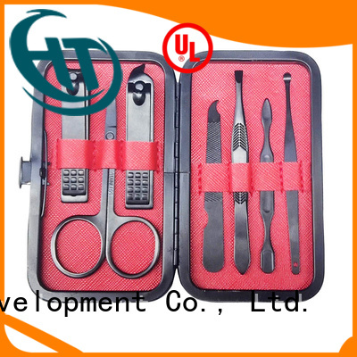 Krell pedicure set supplier for gifts