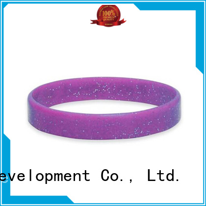 Krell efficient custom wristbands wholesale for sports