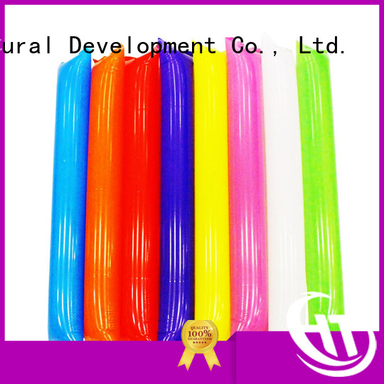 Krell quality cheer sticks with good price for celebration