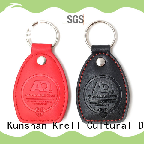 good quality acrylic keychain personalized for brand promotion