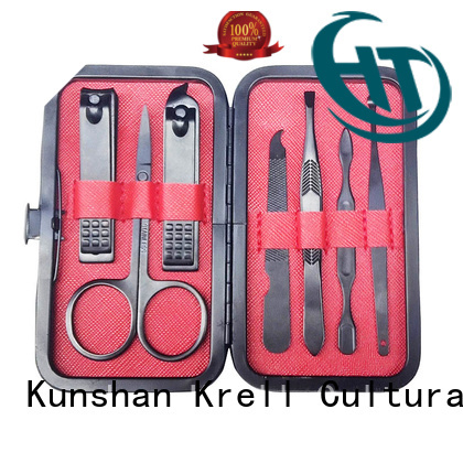 Krell pedicure kit supplier for daily life