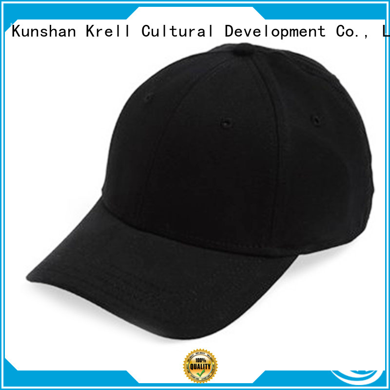 Krell sports gear promotion for daily life