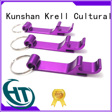 Krell wine opener set supplier for advertising