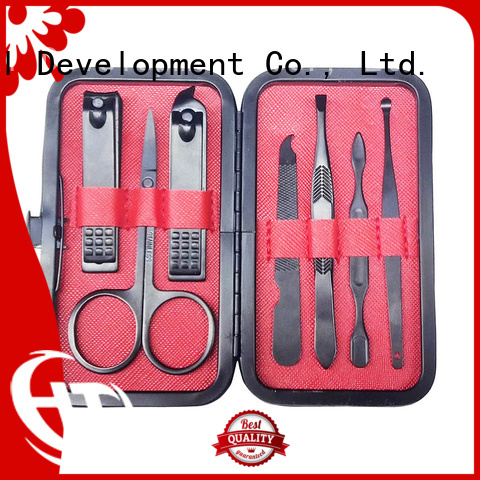 Krell durable pedicure kit from China for souvenirs