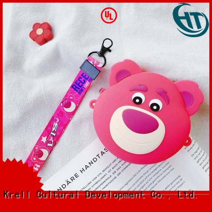 Krell elegant coin pouch on sale for advertising