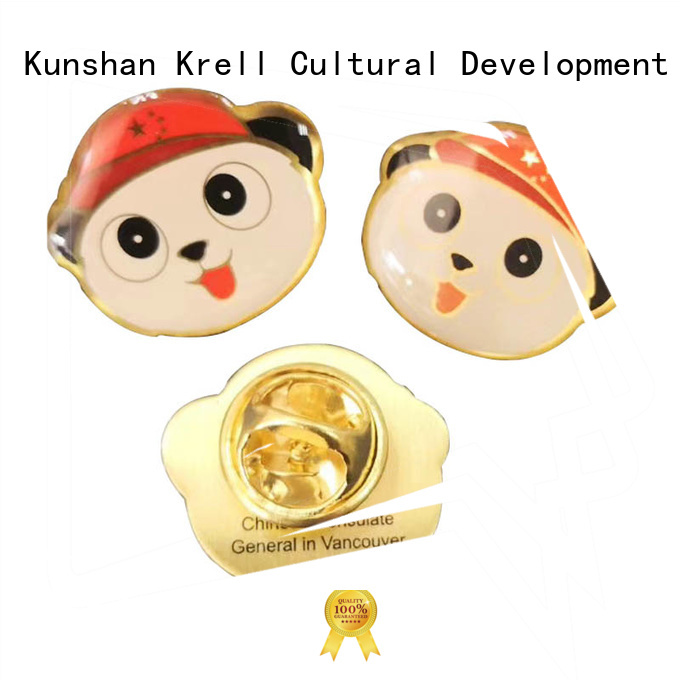 creative custom badges personalized for present