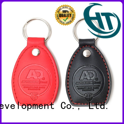 Krell promotional bottle opener keychain factory for brand promotion
