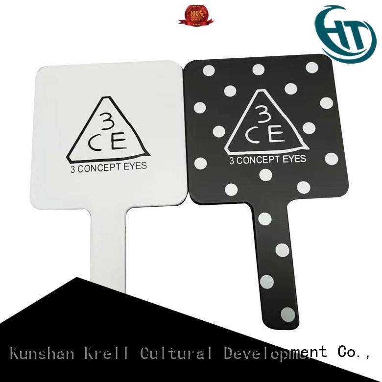 Krell good quality custom keyrings personalized for advertising