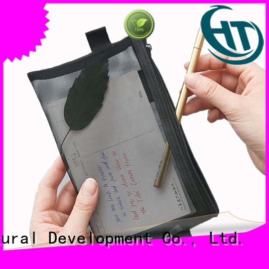 Krell good quality mesh bag from China for advertising