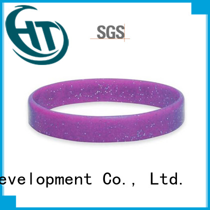 efficient custom wristbands supplier for sports