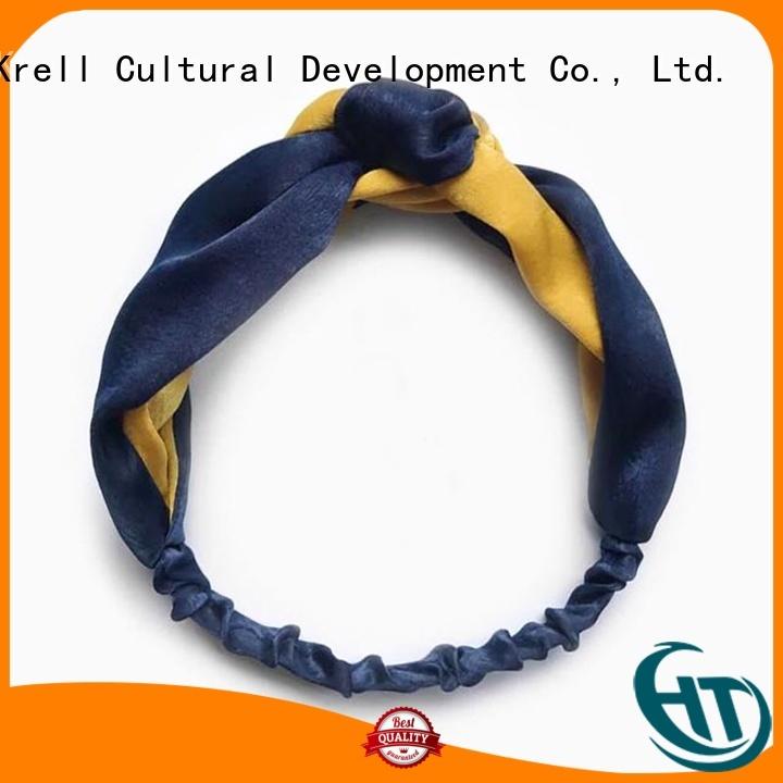 Krell custom sweatbands on sale for girls