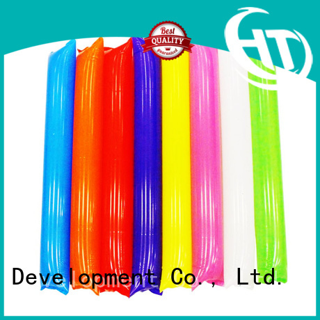Krell cheer sticks design for celebration