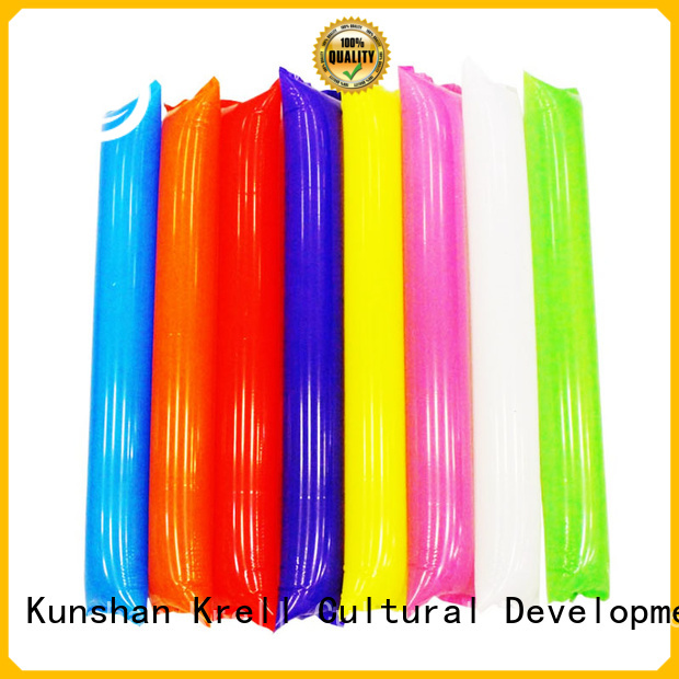 Krell cheer sticks with good price for party